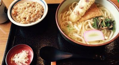 Photo of Ramen / Noodle House 杵屋 豊田ギャザ店 at 喜多町1-140, 豊田市, Japan