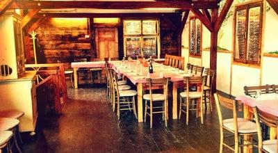 Photo of Eastern European Restaurant Jelica at Na Zlíchově 35, Praha 5 15200, Czech Republic