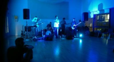 Photo of Arcade The Lab at Foley St, Dublin, Ireland