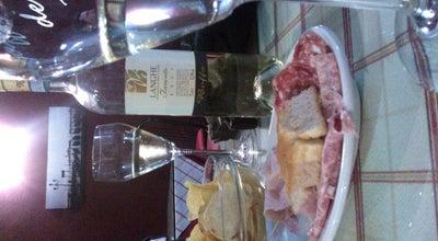Photo of Cafe Caffè del Borgo at Corso Langhe, 100/a, Alba 12051, Italy
