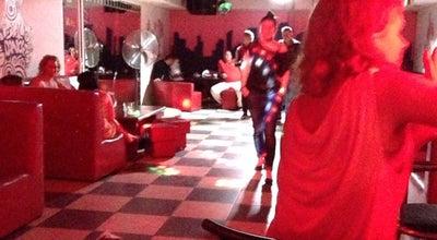 Photo of Nightclub Barbaris at Ул. Дзержинского, Mykolayiv 54000, Ukraine