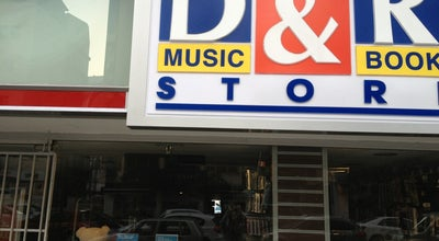 Photo of Bookstore D&R at Cumhuriyet Bulvarı No: 175/a, Alsancak 35220, Turkey