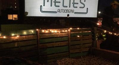 Photo of Movie Theater Melies autocinema at Av. Ramon Corona 2415, San Juan Ocotan 45019, Mexico