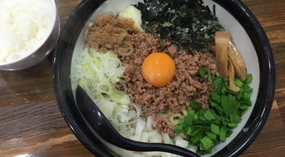 Photo of Ramen / Noodle House やまがみ at 大町1丁目3番57号, 湯沢市 012-0841, Japan