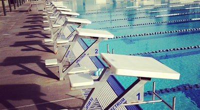 Photo of Pool City of Hawthorne Aquatic Ctr. at 12501 S. Inglewood Ave, Hawthorne, CA 90250, United States