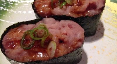 Photo of Sushi Restaurant 力丸 姫路中地店 at 飾磨区, 姫路市, Japan