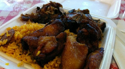 Photo of Latin American Restaurant Mi Casita BBQ at 102 S John Young Pkwy, Kissimmee, FL 34741, United States