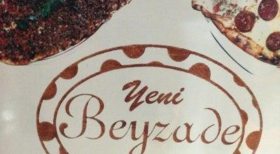 Photo of Mediterranean Restaurant Beyzade at Turkey