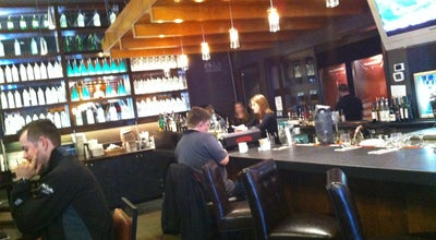 Photo of New American Restaurant Earls at 9802 Morrison Street, Fort McMurray, AB T9H 5B8, Canada