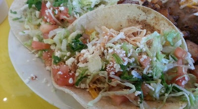 Photo of Restaurant Fuzzy's Taco Shop at 9180 North Freeway, Fort Worth, TX 76177, United States