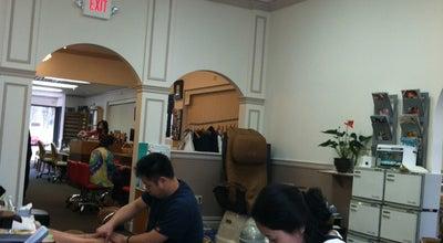 Photo of Nail Salon Dove Spa & Nails at 56 Westport Ave, Norwalk, CT 06851, United States