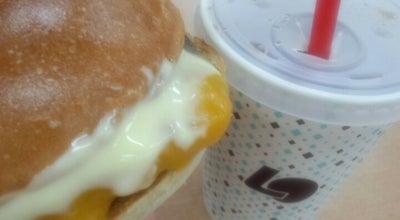 Photo of Burger Joint ロッテリア アピタ稲沢フードスクエア店 at 天池五反田町1, 稲沢市, Japan