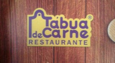 Photo of Northeastern Brazilian Restaurant Tábua de Carne at Av. Sen. Ruy Carneiro, 648, João Pessoa 58038-320, Brazil
