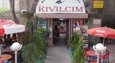 Photo of Bookstore Kıvılcım Kitap Evi at Hunat Mahallesi. Tavlusun Caddesi. Seraceddin Medresesi, Kayseri, Turkey