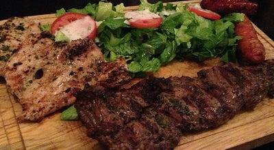 Photo of Argentinian Restaurant Emporio at Carmen Ochoa De Merino, Chetumal 77000, Mexico