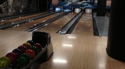 Photo of Bowling Alley ALIEN Bowling at 285 Franklin Roosevelt St, Zakaki 3150, Cyprus