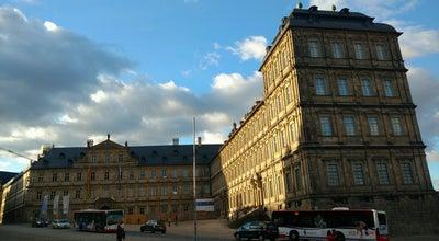 Photo of Plaza Domplatz at Domplatz, Bamberg 96049, Germany