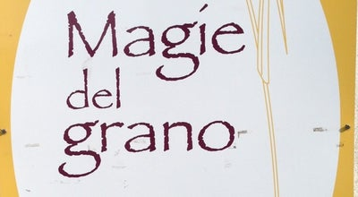 Photo of Bakery Magie del Grano at Via Trieste,19, Casale Monferrato 15033, Italy