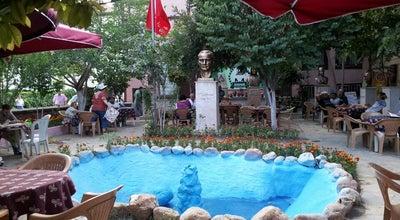 Photo of Park Kırkpınar Aile Cay Bahcesi at Edirne 22100, Turkey