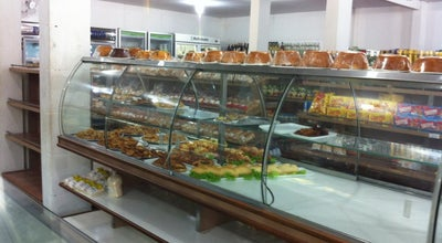 Photo of Bakery Padaria Califórnia at R. Ns. Das Graças, Itaguaí 23811-310, Brazil
