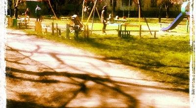 Photo of Playground Дитячий майданчик at Черкаси, Ukraine