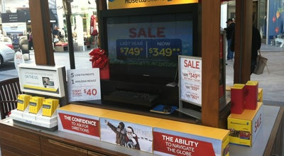 Photo of Electronics Store Rosetta Stone at 10250 Santa Monica Blvd, Los Angeles, CA 90067, United States
