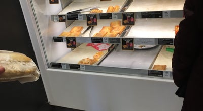 Photo of Bakery Greggs at 81 High Street, Rayleigh SS6 7EJ, United Kingdom