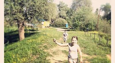 """Photo of Lake Рыбное хозяйство """"Новогорское"""" at Химки, Мкрн. Новогорск, городской округ город Химки, Russia"""