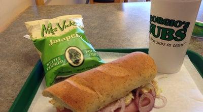 Photo of Sandwich Place Georgio's Subs, Salads, Wraps, Nachos, Quesadillas at 910 Se Everett Mall Way, Everett, WA 98208, United States
