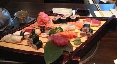 Photo of Sushi Restaurant Hanabi at Petrská 11, Praha 110 00, Czech Republic