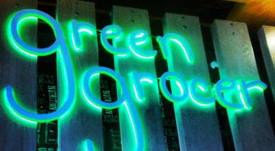Photo of Cafe green grocer at Perth, WA, Australia