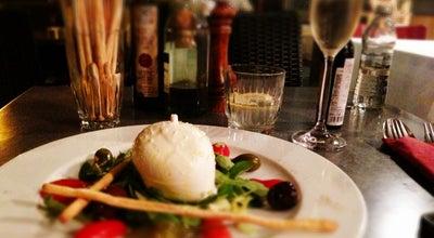 Photo of Italian Restaurant Boscaiola at Browarna, Warsaw, Poland