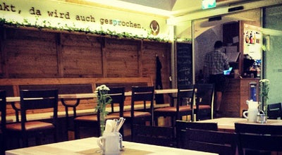 Photo of Gastropub Humboldt Stubn at Gstättengasse 4, Salzburg 5020, Austria