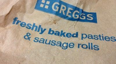 Photo of Bakery Greggs at United Kingdom