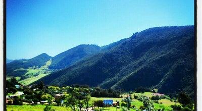 Photo of Mountain La Calera at La Calera, Colombia