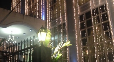 Photo of Concert Hall Serendip Reception Hall at Sri Lanka