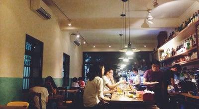 Photo of Cafe Astar Coffee House at 民權東路三段60巷13弄41號, 臺北市 104, Taiwan
