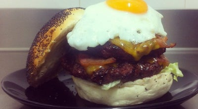 Photo of Burger Joint Sunset Burger at Rambla Vayreda, 54, Gavà 08850, Spain