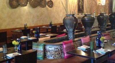 Photo of Thai Restaurant Origin Thai at 25 Mountainview Blvd, Basking Ridge, NJ 07920, United States