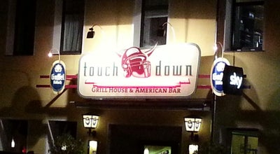 Photo of American Restaurant Touch Down at Lustheide 44, Bergisch Gladbach 51427, Germany