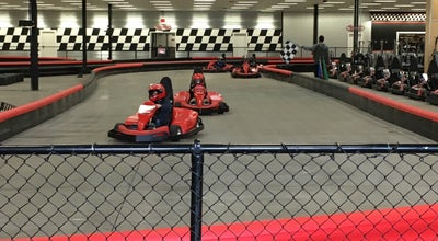 Photo of Racetrack Need 2 Speed Indoor Kart Racing at 6895b Sierra Center Pkwy, Reno, NV 89511, United States