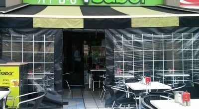 Photo of Taco Place Sabor at Israel