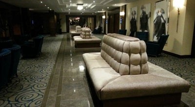 Photo of Hotel Holiday Inn London - Kensington at Wrights Lane, London W8 5SP, United Kingdom