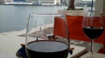 Photo of Italian Restaurant Mezzaluna at Konak, İzmir, Turkey