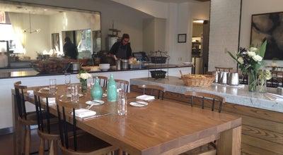 Photo of Restaurant 22 Square Restaurant & Bar at 14 Barnard St, Savannah, GA 31401, United States