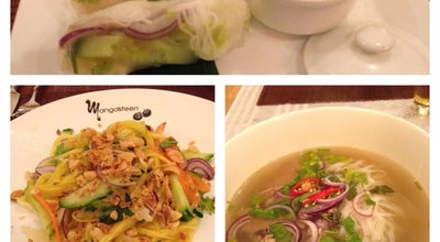 Photo of Vietnamese Restaurant Mangosteen at Lange Str. 68, Baden-Baden 76530, Germany