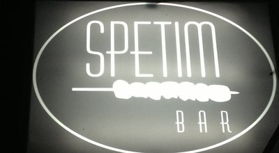 Photo of Bar Spetim Bar at Rua Ipoema, 279, Itabira, MG, Brazil