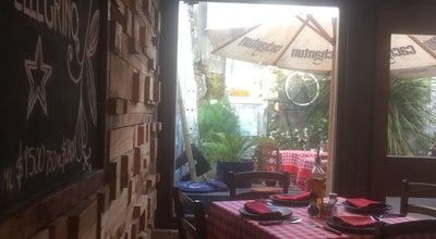Photo of Italian Restaurant La Pasta De La Nonna at Caupolican 255, Concepcion, Chile