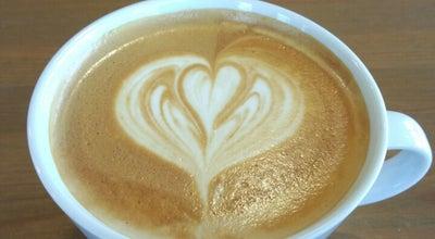 Photo of Cafe PEACE COFFEE 茂原店 at 茂原15-5, 茂原市 297-0026, Japan