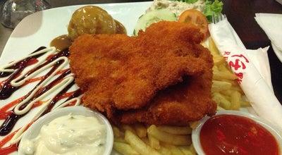 Photo of Chinese Restaurant D Labit Cafe at Jalan Unta, Taiping 34000, Malaysia